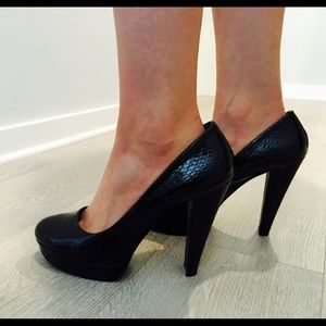 Calvin Klein Carley Heels